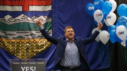 Alberta's Main Conservative Parties Overwhelmingly Approve