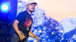 Over 90 Concertgoers Hospitalized During Chance The Rapper