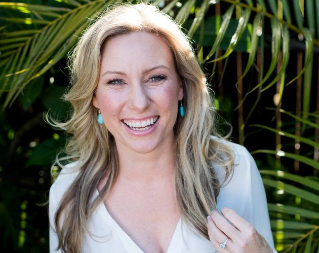 Justine Damond, also known as Justine Ruszczyk, from Sydney, is seen in this 2015 photo released by Stephen...