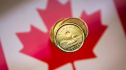 Loonie Hits 80 Cents, Highest Level In 2