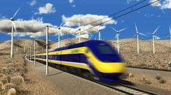 Will Canada's New Infrastructure Bank Build High-Speed