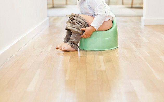 Potty Training This Summer? Here's What To Keep In