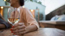 This Resto Has A Strict Booze Rule For Parents Dining With