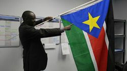 For Canadians From South Sudan, War Is A Constant