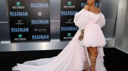 Calling Rihanna Plus-Size Could Spark The Conversation We All