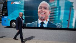 B.C.'s NDP Could Learn A Few Things From Its Neighbour
