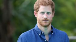 Prince Harry Only Cried Twice After Diana's