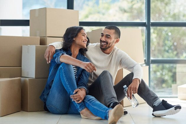 There aren't enough to young people buying their first homes in Canada today to justify current house prices, says Canada Mortgage and Housing Corp.