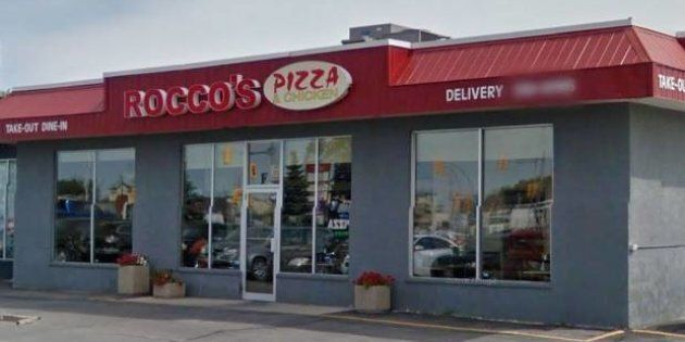 The owner of a Steinbach, Man. pizzeria is offering to help a woman and her children after they stole...