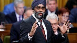 Liberal Tax-Break Pledge To Troops Causing Headaches For