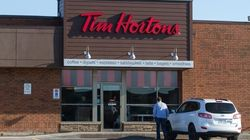 Tim Hortons Location Votes To