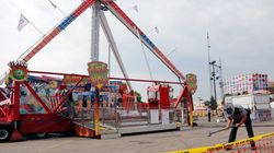 Edmonton Fair Preemptively Shuts Down Ride After Deadly Ohio