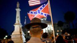 HBO Slave Drama 'Confederate' Stirs Up