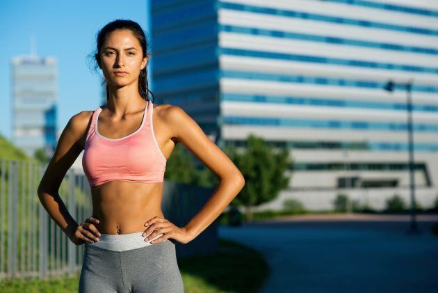 5 Common Exercise Myths Debunked For Beginners And