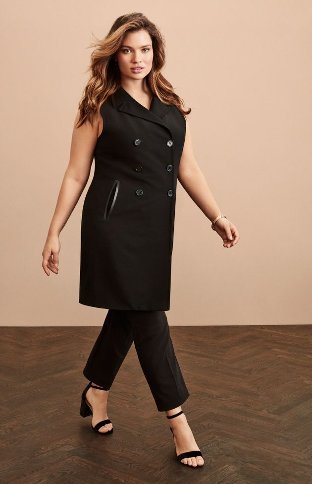 Joe Fresh Finally Brings Extended Sizes To Their