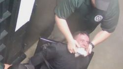 Graphic Video Released As U.S. Teen Sues Police Over Repeated Taser