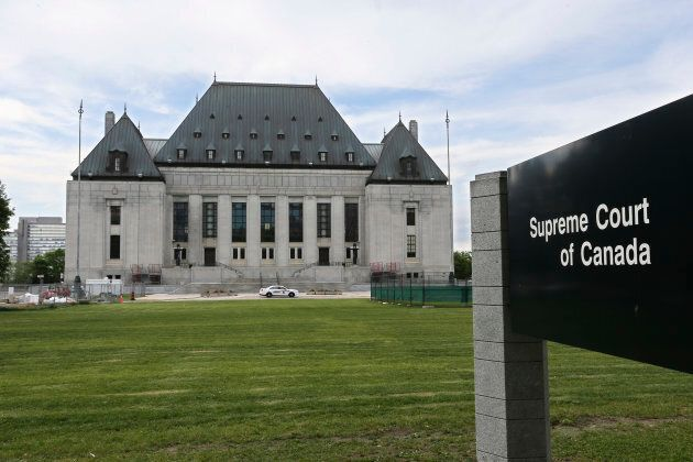 The Supreme Court of