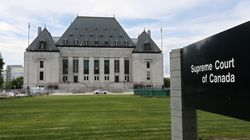 Canada's All-White Supreme Court Must