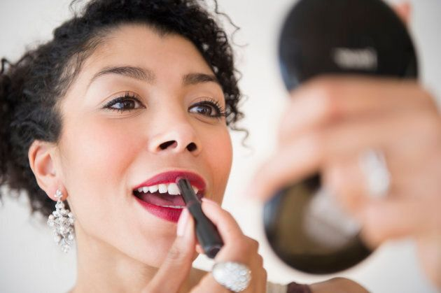 Wearing Makeup Can Help Women Feel