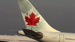 Air Canada Reports Better-Than-Expected $300-Million Q2