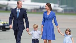 Duke And Duchess Of Cambridge Urged Not To Have 3rd