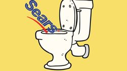 Ad Campaign Targets Sears Canada Execs With Toilet