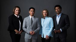 CBC Reveals New Anchors Replacing Peter Mansbridge On 'The