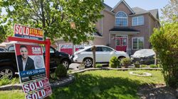 Canadian Real Estate Prices Will Fall 28% By 2020, According To This