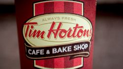 Tim Hortons Is Raising Its