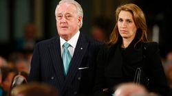 Like Father, Like Daughter: Caroline Mulroney Leaps Into