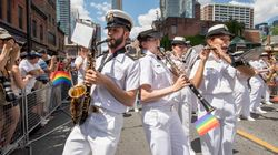 Top Soldier Wants All Military Members In Uniforms At Pride
