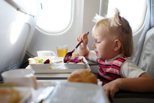 10 Tips For New Parents Travelling With Toddlers Or