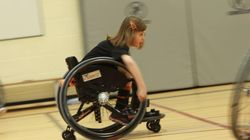 Wheelchairs Stolen From Saskatoon Children's Basketball