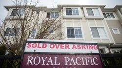 Vancouver Home Sales Fall, While Benchmark Price Cracks $1