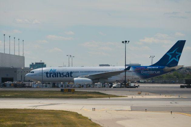Canadian Transportation Agency Orders Air Transat To Explain 6-Hour Wait On Ottawa