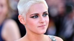 Kristen Stewart Uses Grilled Cheese Metaphor To Explain Her