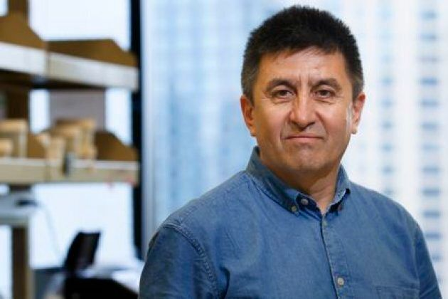 Shoukhrat Mitalipov, Ph.D., prinicipal investigator for the Center for Embryonic Cell and Gene