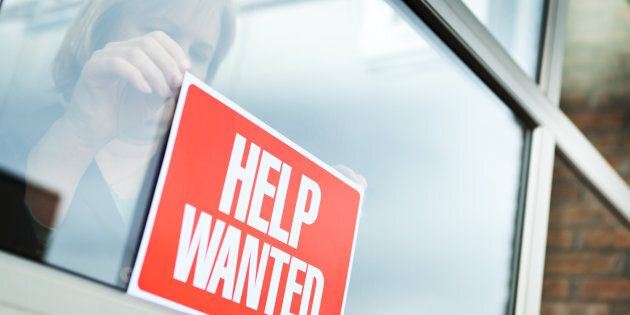 Canada's Unemployment Rate Drops To Lowest Level In 9