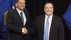 Alberta Conservative Parties Merger Spawns Splinter