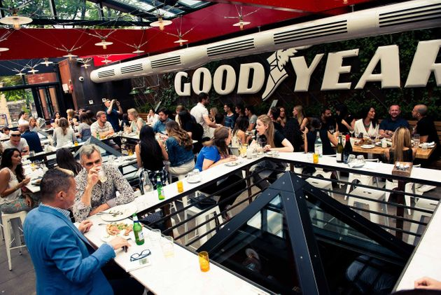The Best Patios In Toronto For When You Really Want Great