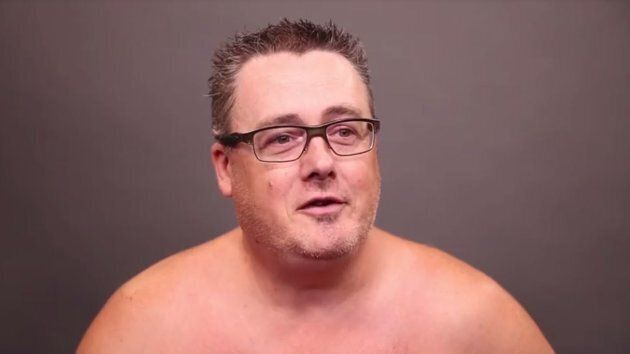 Tony Cooke talks about naturists parks with HuffPost