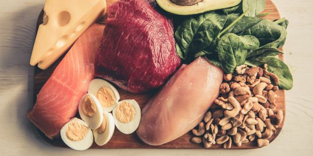 Ketogenic Diet Can Kickstart Weight Loss And Boost Brain