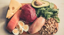 The Ketogenic Diet Can Kickstart Weight Loss And Boost Brain