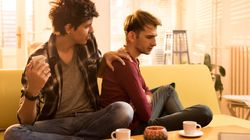 Finding Love As Gay Men Is A Struggle When Society Doesn't Love Us