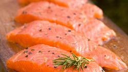 Genetically Modified Salmon Now Sold In Canada, But You May Not Even Know