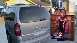 Florida Toddler Dies After Being Left In Hot Daycare Van For