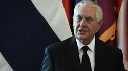 Americans Shouldn't Worry About North Korea's Threats, Tillerson
