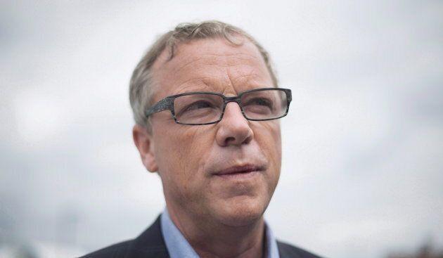 Brad Wall became Saskatchewan's premier in