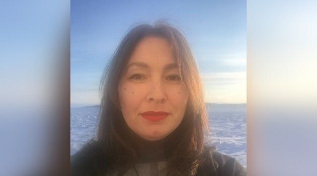 Janet Pitsiulaaq Brewster asked for an apology after the Nunavut RCMP published a list of tips for women to avoid sexual assault.