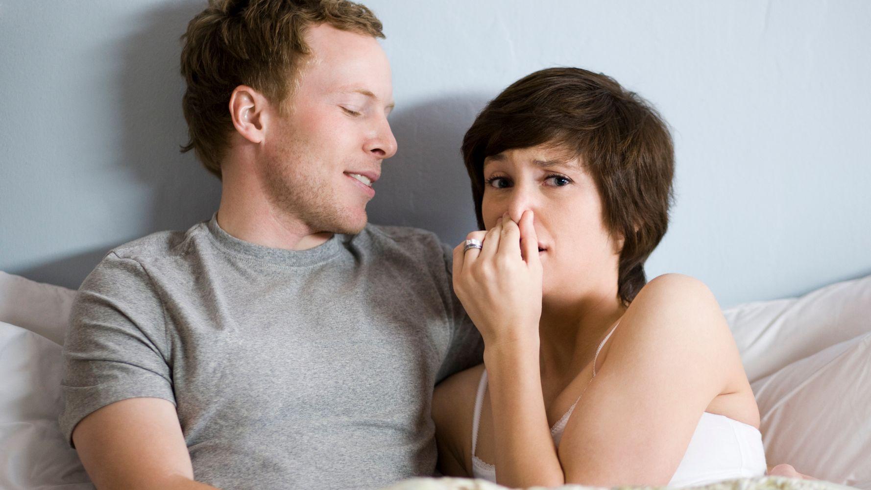 dating farting